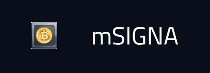 msigna-wallet