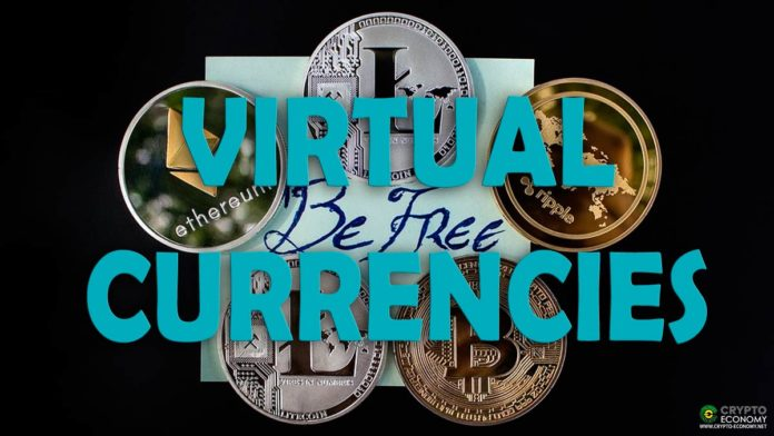 virtual-currencies and cryptocurrency