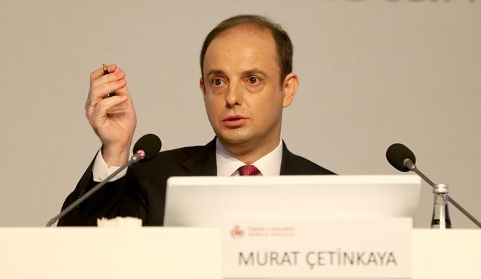 Başkanı Çetinkaya