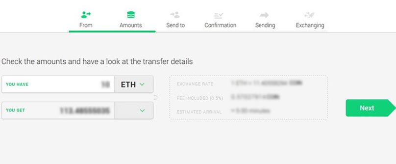 Changelly review, complete guide