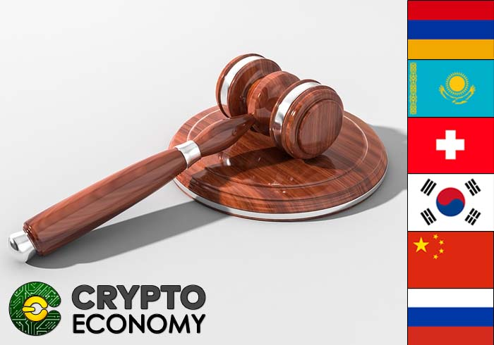 6 countries join to sue twitter facebook and google for the prohibition of cryptocurrencies