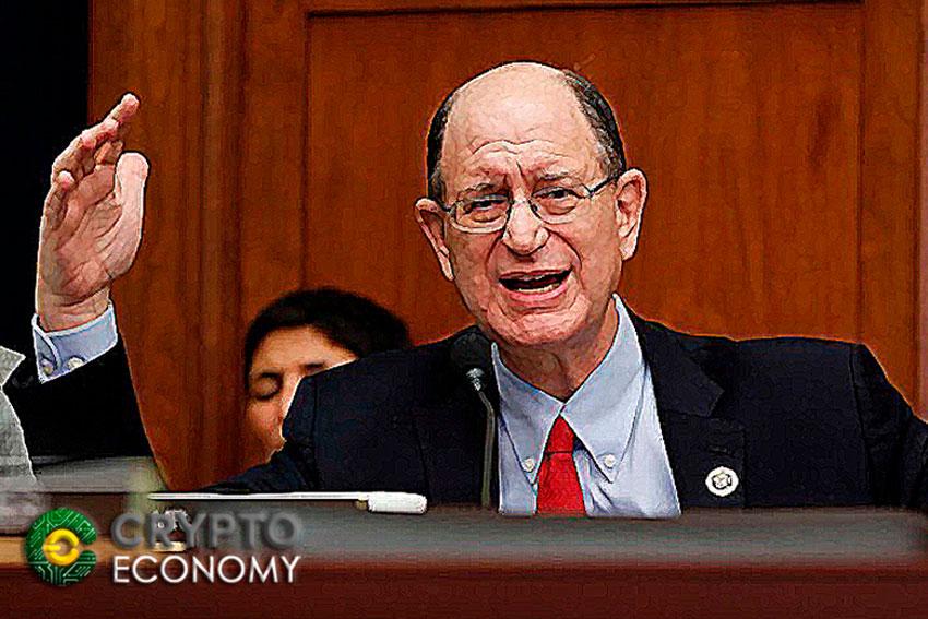 Jay Clayton, the SEC Chairman
