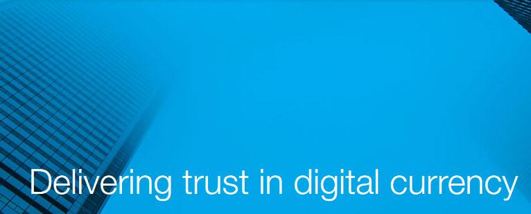 Trust in Digital Currency