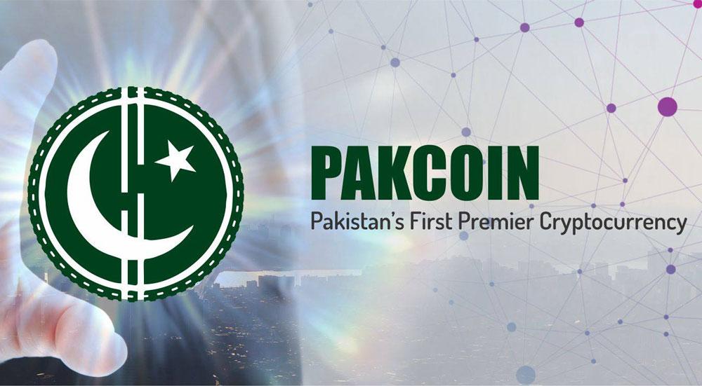 Pakistani Cryptocurrency