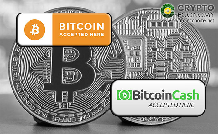 blockchain payments processor BitPay.