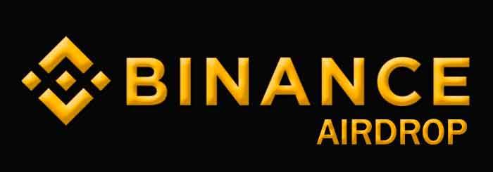 BINANCE BTT AIRDROP TRX TRON