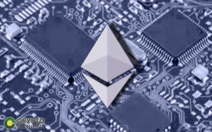 La Linzhi mining company perplexed by Ethereum's decision to block ASICminera Linzhi perpleja ante la decisión de Ethereum de bloquear ASIC