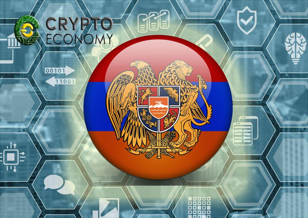 Armenia Blockchain
