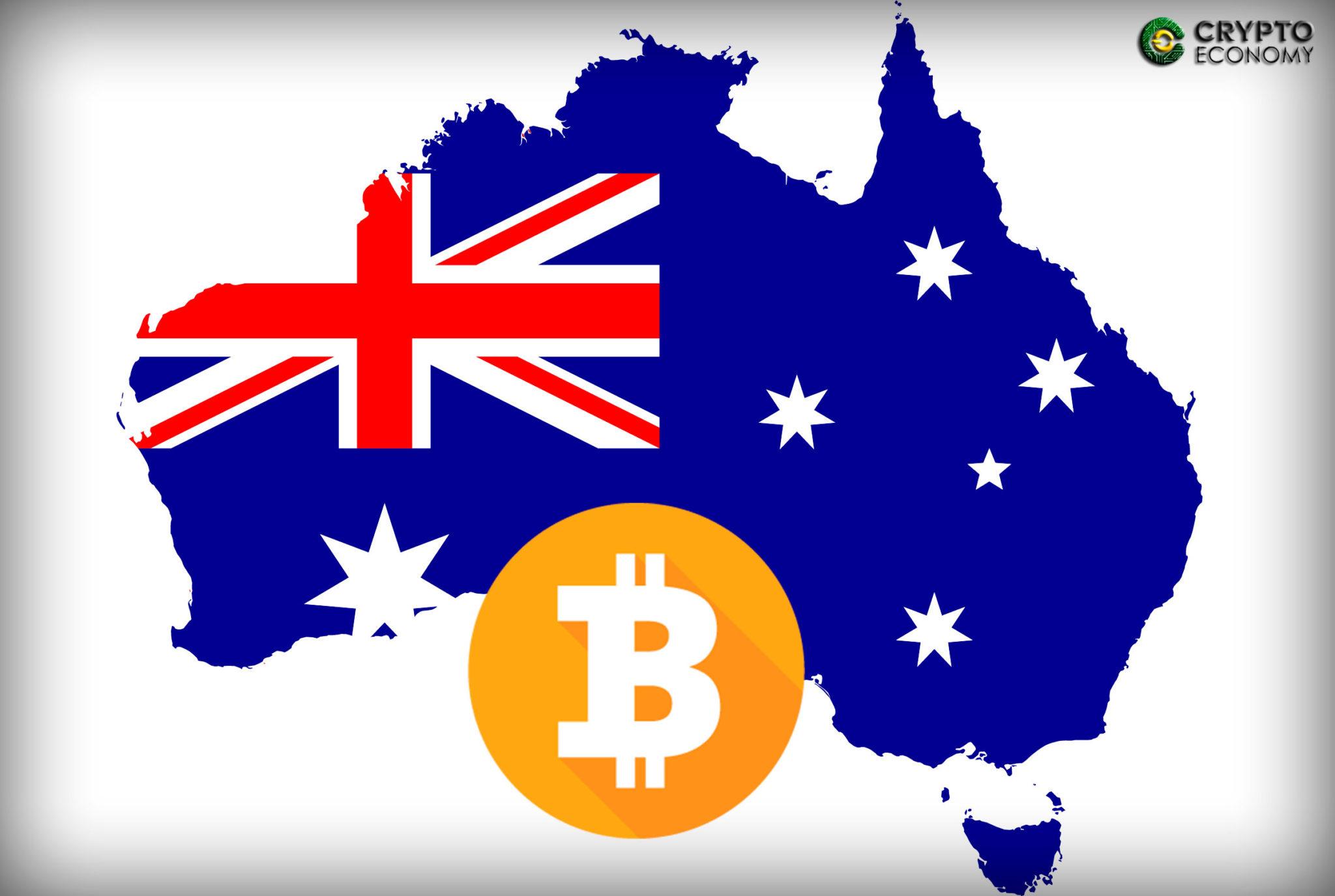 bitcoins australia