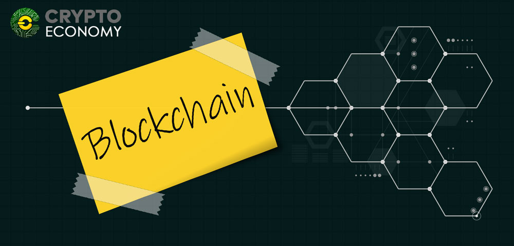 blockchain Axoni