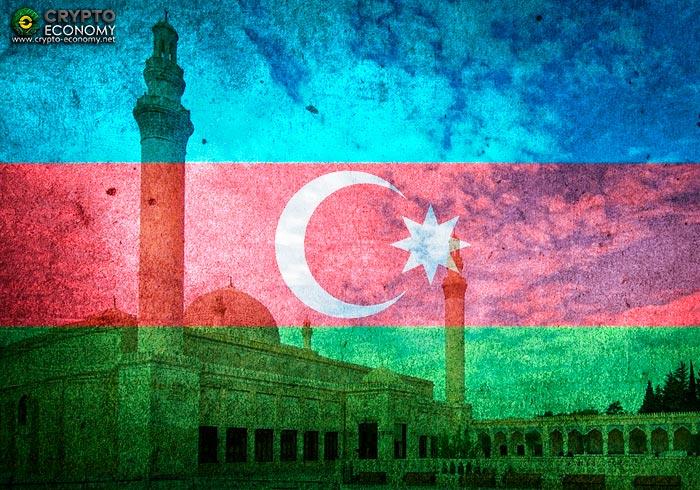 Azerbaiyán blockchain