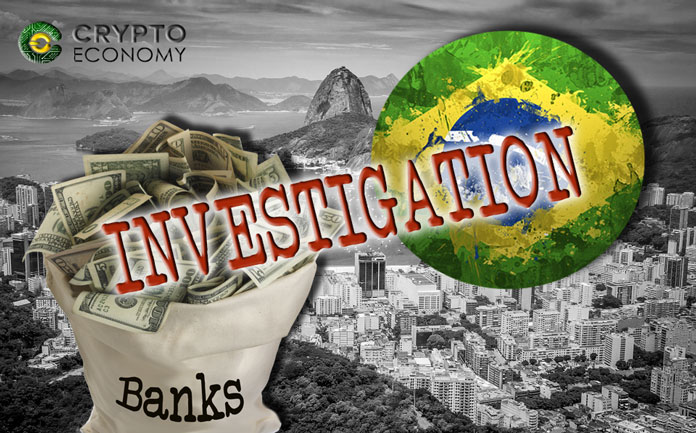 Brazil's Antitrust Agency Probes Banks for Restricting Crypto Exchanges