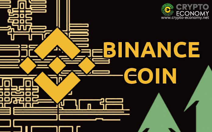The possible reasons behind the increase of 80% of Binance's BNB token