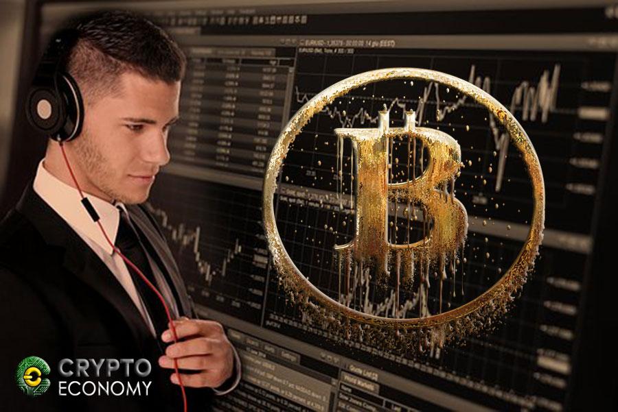 Cryptomarket falls again, Bitcoin drops to almost $ 5,800