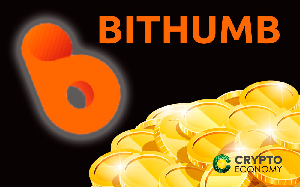 Bithumb will offer payment in social networks with cryptocurrencies
