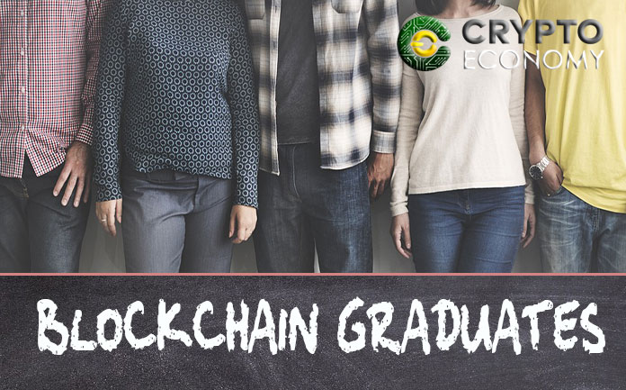 Students choose Blockchain and cryptocurrency as a profession of the future