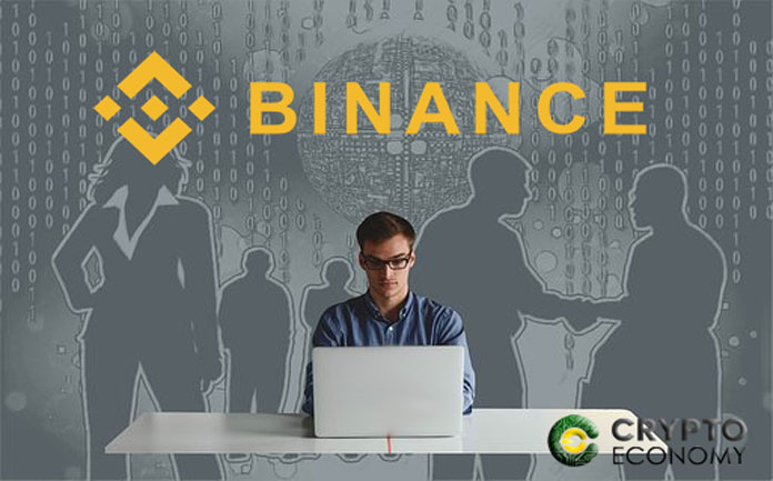 Binance Launches Crypto OTC