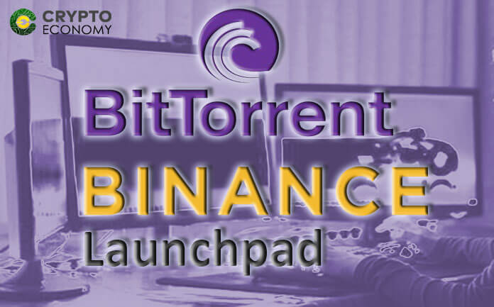 BitTorrent introduces BTT, a new TRON-based token in Binance's Launchpad