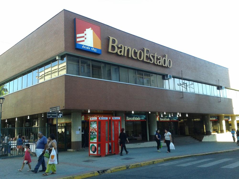 banco estado chile