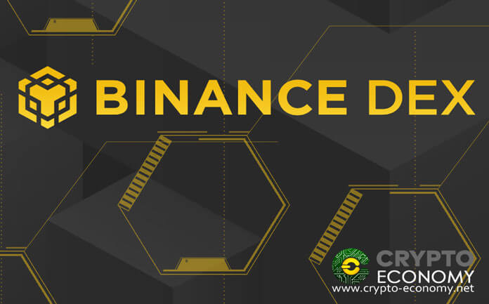 Binance Lists First Stablecoin USDSB on DEX Platform Issued by Stably