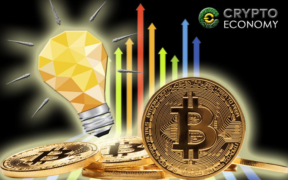 Bitcoin electricity demand