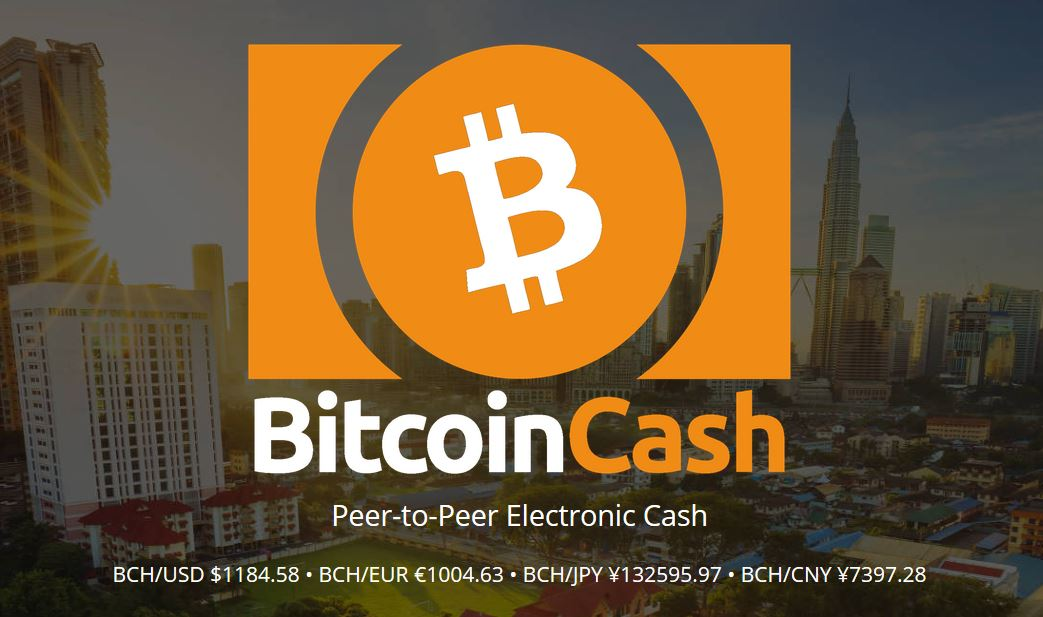 Bitcoin Cash and its scalability