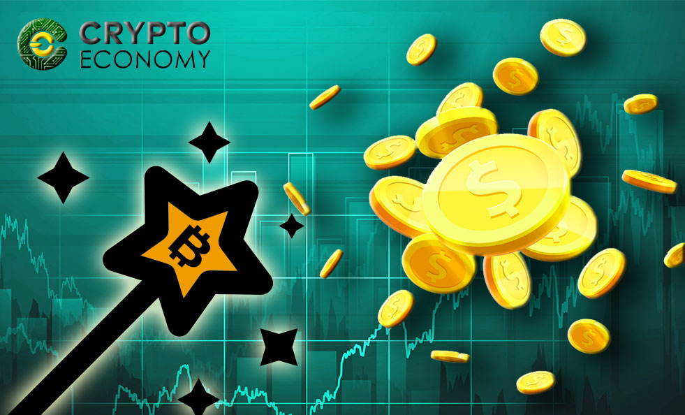 cryptomarkets positive signs