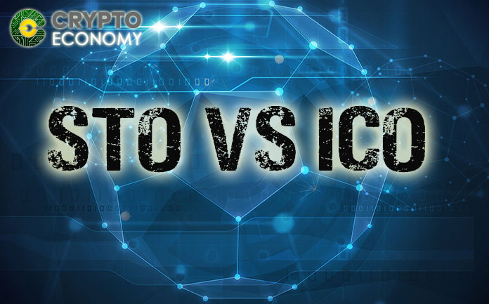 Security Token Offers (STO) vs ICO