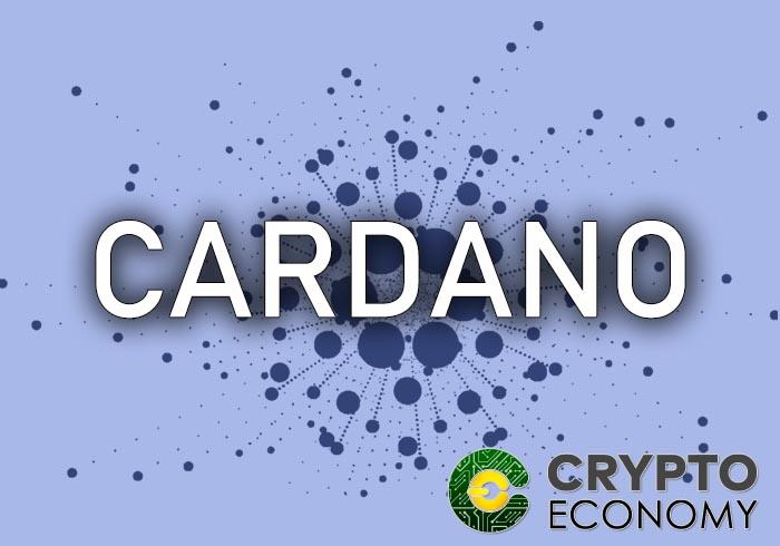 ADA Cardano invest 2019