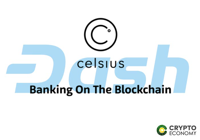 CELSIUS ADD DASH
