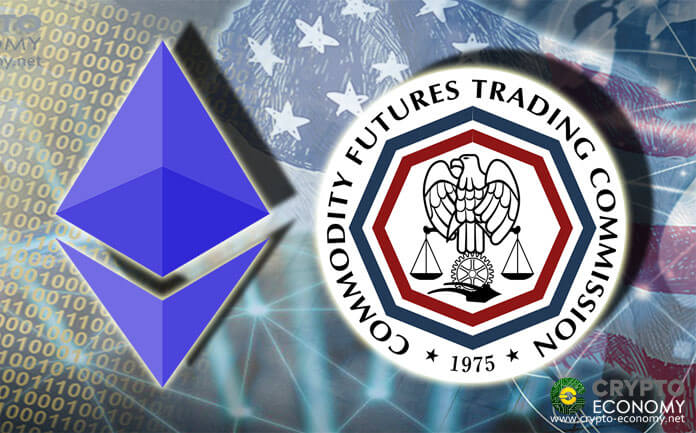 Ethereum [ETH]: CFTC prepared to approve Ether-based futures products, according to an anonymous official