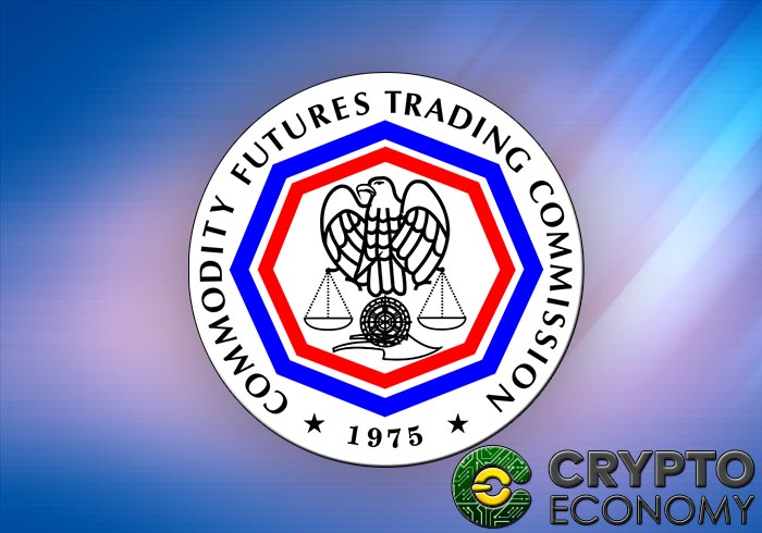 CFTC requests data from cryptocurrencies exchanges