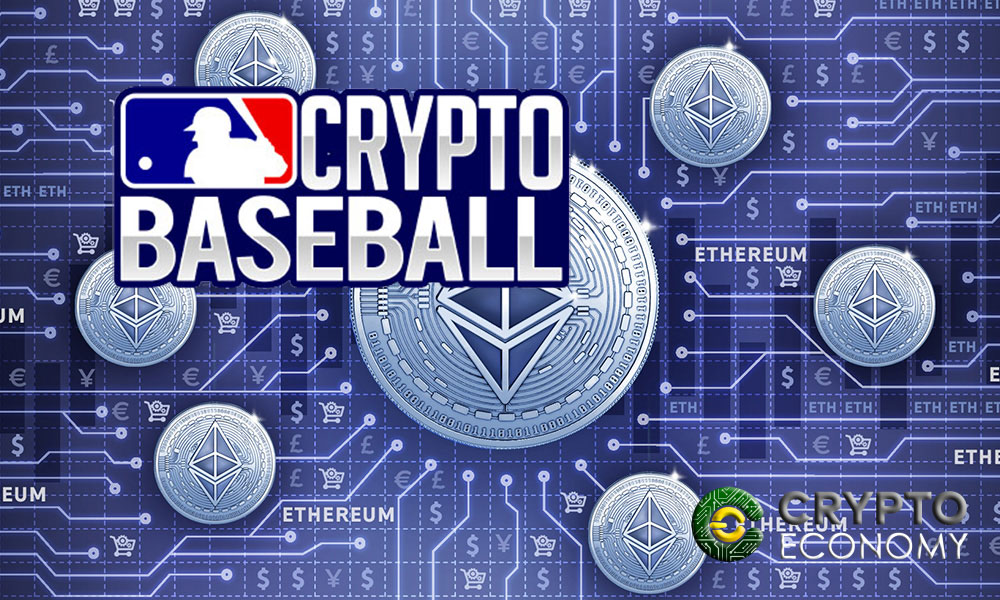 Major League Baseball will have its own game based on blockchain