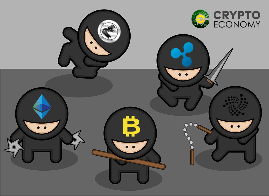 Bitcoin, Ethereum, Ripple, Bitcoin Cash, Eos, Litecoin, Cardano, Stellar Lumens, Iota, Tron, Price analysis June 18
