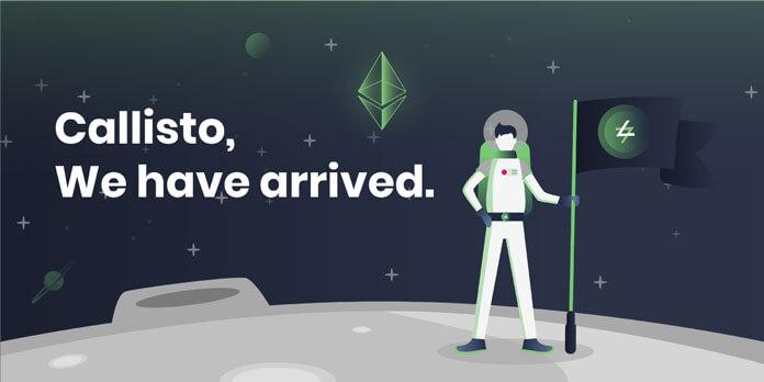 launch of Callisto