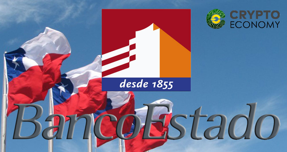 Banco Estado de Chile saves distance from cryptocurrencies