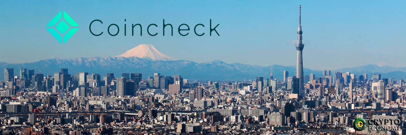 Coincheck Exchange Tokyo