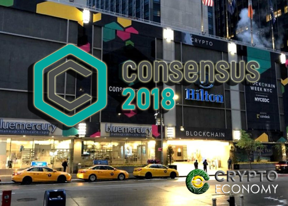 Cryptocurrency Internal Regulation On the Agenda at Consensus Conference