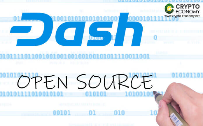 [DASH] – Dash Core is Releasing Part of Its Software Repositories in an Effort to Open Source the Network