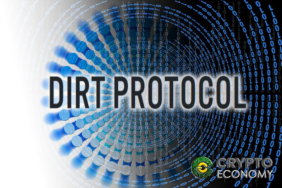 """Dirt Protocol: a """"Wikipedia"""" for structured data"""