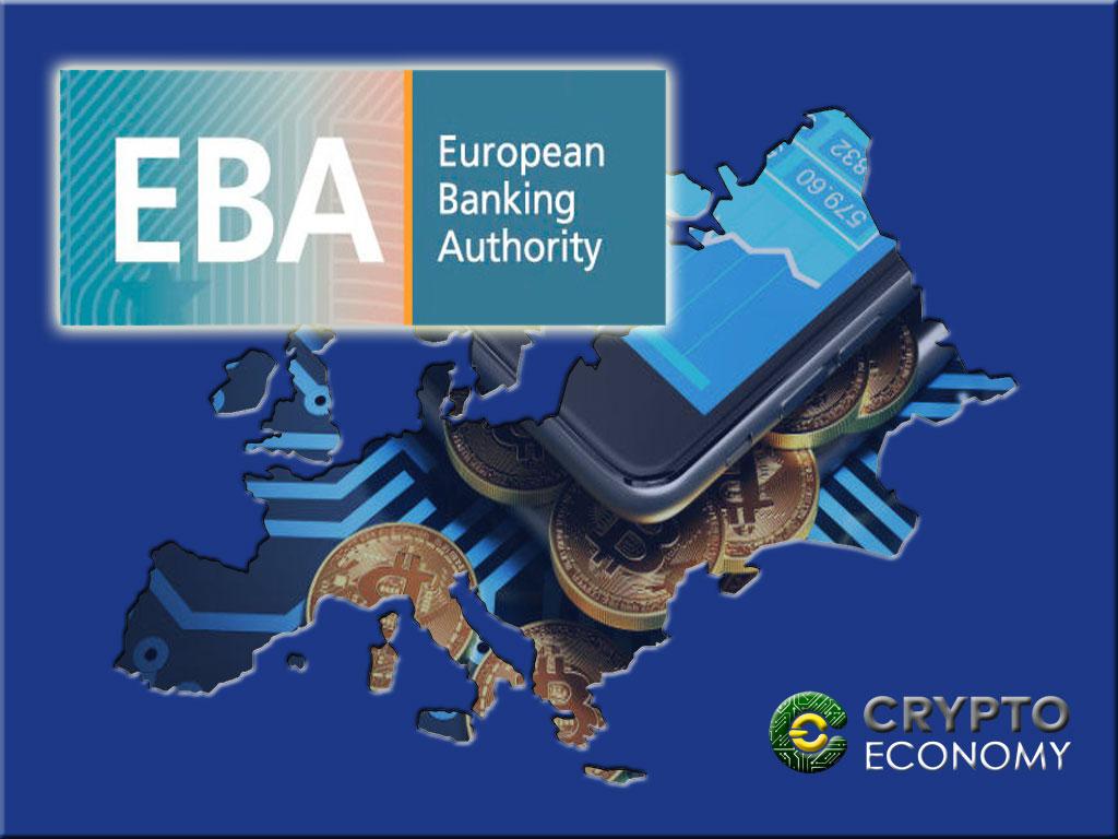 EBA Opinion about crypto