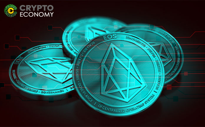 EOS, the keys to its success in its Dapps creation platform