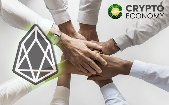 The EOS Team is Upbeat Despite Losses in the Coin Market