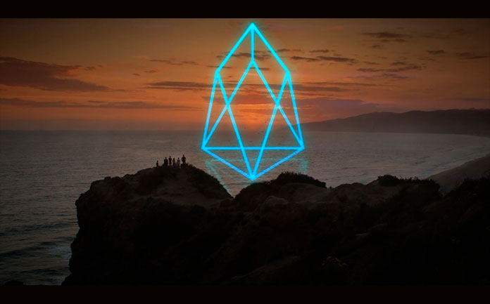 EOS, second layer of Ethereum