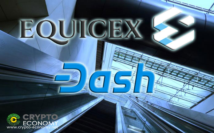 Equicex offers Dash users anonymous payments without KYC with their Black Card