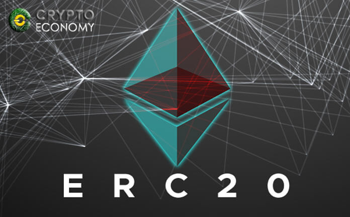 ERC-20 tokens