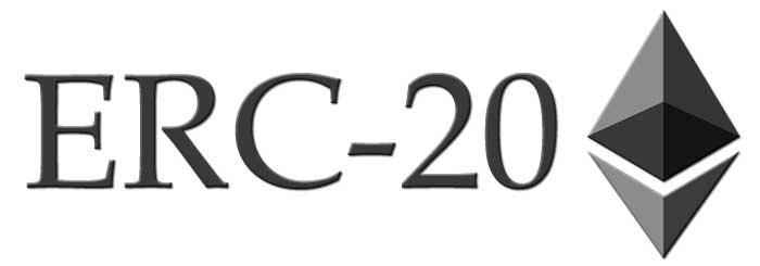 Token ethereum erc20