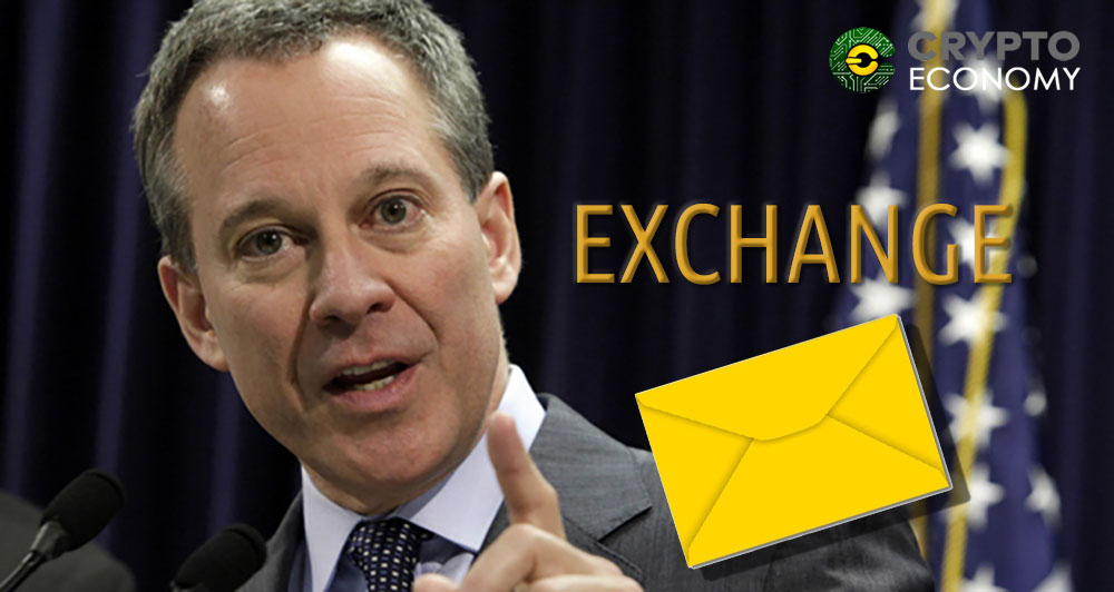 The New York prosecutor investigates the main exchanges