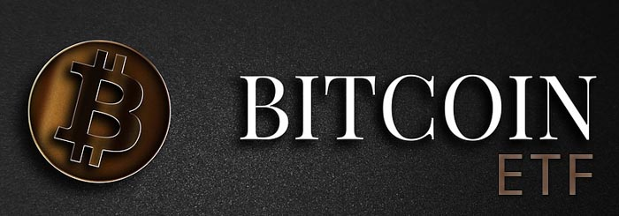 BITCOIN ETF what is