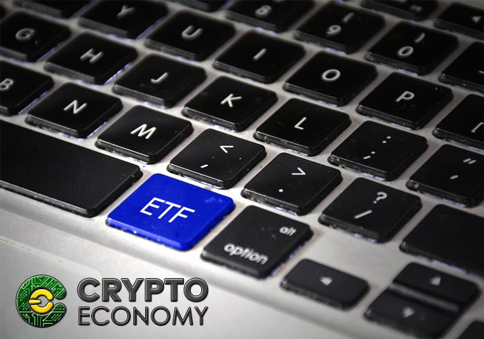 ETF CRYPTOCURRENCIES SEC